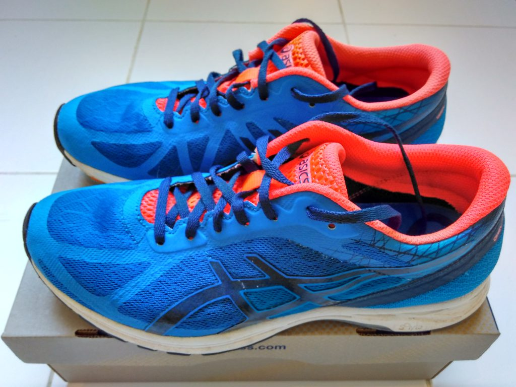 Asics GEL-DS Racer 11