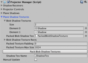 InspectorProjectorManager4