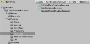 ProjectReceiversFolder